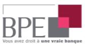 Banque Privée Européenne 62 rue du Louvre 75002 Paris