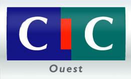 CIC Ouest 2 avenue Jean-Claude Bonduelle  44000 Nantes