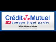 """Crédit Mutuel Méditerranéen <p class=""""p1""""><span class=""""s1"""">494, avenue du Prado BP 115 - 13267 Marseille Cedex</span></p>"""