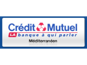 Crédit Mutuel Méditerranéen