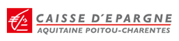 Caisse d'Epargne Aquitaine – Poitou – Charentes 61 rue du Château d'Eau 33076 Bordeaux CEDEX