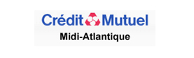 "Crédit Mutuel Midi Atlantique <p class=""p1""><span class=""s1"">10, rue de la Tuilerie BP 13258 - 31132 Balma Cedex</span></p>"