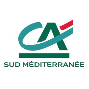Crédit Agricole SUD MÉDITERRANÉE 30 rue Pierre Bretonneau  BP 243  66832 Perpignan