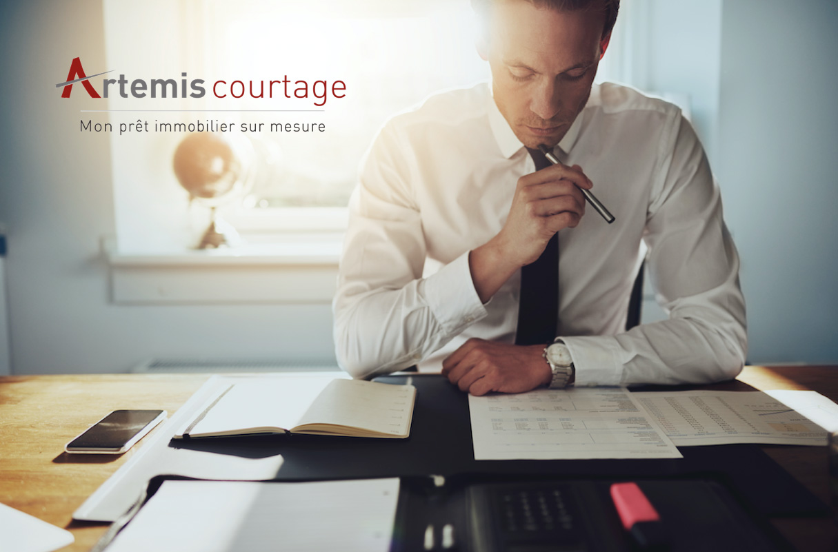 courtier credit immobilier artemis courtage