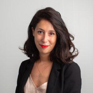 Lucie Lallée