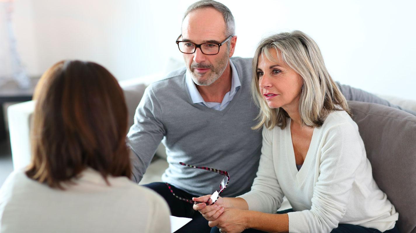 principe d'un crédit immobilier