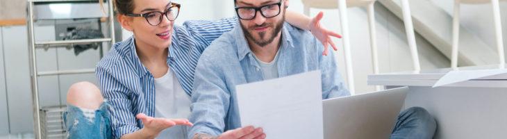 Apport personnel et crédit immobilier