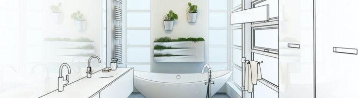 rénover salle de bains