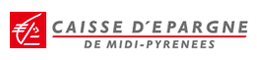 Caisse d'Epargne de Midi-Pyrénées 10 avenue James-Clerk  Maxwell  BP 22 306  31023 Toulouse Cedex 1