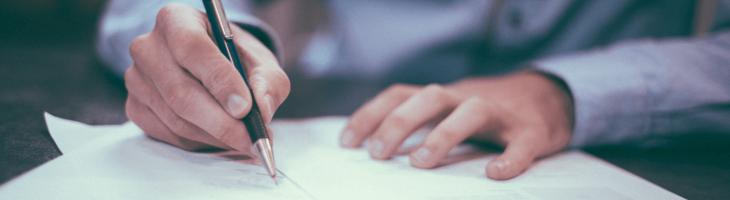 Le cadre juridique d'un achat immobilier