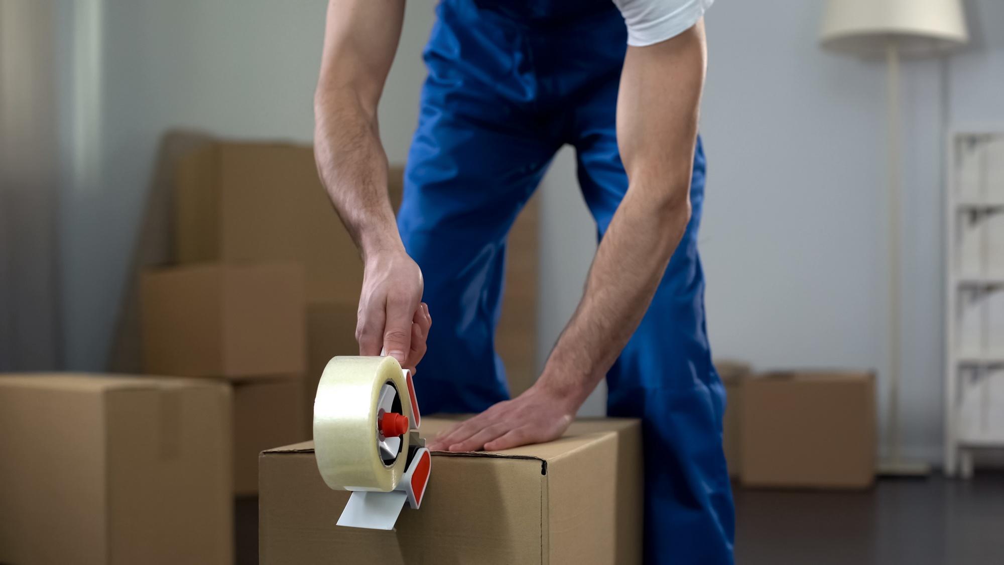 Aide déménagements