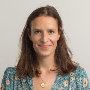 Julie Hesnault